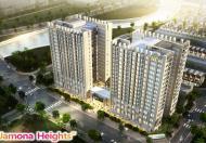Chỉ 1.46%/tháng, sở hữu đợt 1 căn hộ Jamona Heights Q. 7, trong khu đô thị 2.200 tỷ