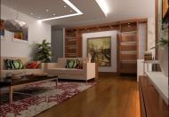 Bán CC Nam Cường Cổ Nhuế, 142m2, 3 phòng ngủ, full nội thất, giá 26tr/m2