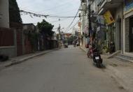 Bán gấp 36m2 đất kinh doanh mặt phố Ngọa Long, Minh Khai, Từ Liêm giá 70 triệu/m2