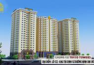 Chính sách ưu đãi mới cho KH khi mua chung cư Tecco Thanh Hóa trong tháng 11, 12 này