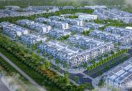 Biệt thư Foresa Villa khu đô thị Xuân Phương mở bán đợt cuối