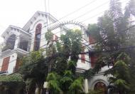 Bán biệt thự còn mới, đẹp, lô góc, diện tích: 10x16m, 1 trệt, 2.5 lầu, phường Tân Quy, quận 7