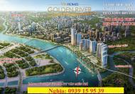 Căn 2PN giá 5,45 tỷ sở hữu vĩnh viễn giá tốt nhất thị trường Vinhomes Ba Son