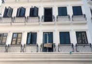 Liền kề mặt phố Mỹ Đình, phong cách châu Âu, cạnh The Mannor, 84m2 x 5 tầng, SDCC. LH: 0906 833 345