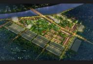 Bán lô đất khu đô thị VNC, Phước Long đường B4 đối diện công viên giá tốt, LH 0903564696