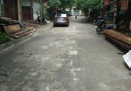 Bán đất chính chủ (55- 65 tr/m2) ô tô đỗ cửa Nguyễn Xiển - Kim Giang - Thanh Xuân, 40- 50m2