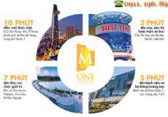 Masteri M. One Quận 7 mở bán chỉ với 399tr, căn 2- 3PN thiết kế độc lạ, các mặt view sông