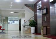 Cho thuê VP chuyên nghiệp 42m2 phố Thái Hà, gần TT TM Parkson. LH: 0964712026