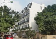 Bán LK Mỹ Đình, 70m2x5 tầng, mặt tiền 5m, hai mặt thoáng, nhận ngay sổ đỏ sau khi mua nhà