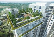 Nhượng bằng giá hợp đồng, CH Dualkey 3 PN, 111m2 CC The Two, Gamuda City, Hoàng Mai- 0977.699.855