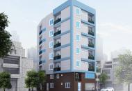 Mở bán chung cư mini Mai Dịch, Cầu Giấy, giá chỉ từ 620 triệu/căn