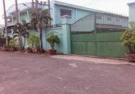 Bán nhà xưởng quận Bình Tân 1 sẹc Hương Lộ 2, DT: 8x20m, 160m2, vị trí đẹp