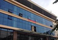 Bán tòa nhà mặt phố Lê Văn Lương, lô góc, 360m2 x 10 tầng. MT 20m