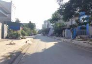 Bán lô 67.5m2, MT: 4.5m, hướng: ĐN ở B33 KĐT Cao Xanh, Hà Khánh A