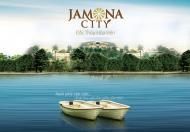 Bán đất nền dự án Jamona City, CĐT Sacomreal, giá chỉ 29tr/m2