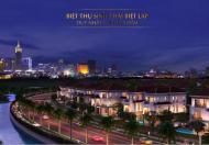 Bán biệt thự khu đô thị Sala Đại Quang Minh, thuộc khu đô thị mới Thủ Thiêm, Quận 2
