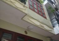Nhà nguyên căn ngõ 64 Lê Trọng Tấn, Quận Thanh Xuân cho thuê lâu dài, DT sàn 57m2, có 4PN