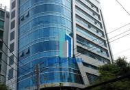 Bán tòa nhà Lê Văn Lương 11 tầng thông sàn 360m2, 3 mặt thoáng MT 20m