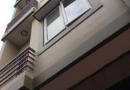 Bán nhà 5 tầng mới đẹp đường Phan Đình Giót