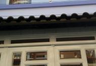 Bán nhà hẻm xe hơi đường Phạm Văn Chiêu, P. 9, Q. Gò Vấp, DT: 3.5mx8m