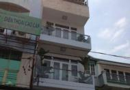Cho thuê nhà 35 Trần Đình Xu, gần Trần Hưng Đạo, trung tâm Q. 1