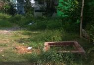 Cận tết bán gấp lô đất ngay đường Cầu Xây, P. Tân Phú, Quận 9. 1,34 tỷ