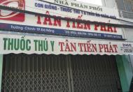 Cần bán gấp nhà kiệt 11m - đường Trường Chinh