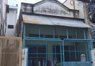 Nhà hẻm Phạm Văn Chiêu, Phường 9, Gò Vấp, HXH 6m thông, 4x13m, cấp 4 lửng, Đông Bắc