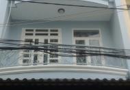 Nhà hẻm 440 Thống Nhất, p16, Gò Vấp, HXH 5m thông, 4x14m, 1 trệt + 2 lầu btct, 4pn, 3wc