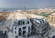 Cho thuê shophouse thương mại dự án Vinhome Dragon Bay. BQL: 097.179.1688 Mr Quang