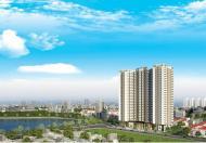 Người dân đổ xô đi mua chung cư cao cấp giá 1,5 tỷ, full nội thất ở ngay Đại Từ view hồ Linh Đàm