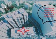 Cực sốc chính chủ bán căn hộ 1002 căn góc CT2A giá sốc, nhận nhà ngay, bao sang tên sổ đỏ