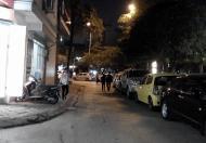 Nhà phân lô khu Trần Duy Hưng 45m2, 5 tầng, LH 0916504423- Giang