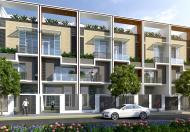 Bán căn nhà phố MT đường số 30- Nguyễn Thị Thập. Cách Quận 1 chỉ 3km. 4x17.5m, 3 lầu