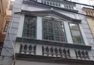 Bán nhà 5 tầng đẹp trong ngõ Nguyễn Lương Bằng