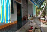 Nhà cấp 4 hai mặt tiền đường hẻm 260 đường 14/9, K6, P5, TP.Vĩnh Long