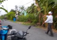 Bán đất tại đường Phước Hậu, Long Hồ, Vĩnh Long