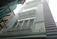 Bán gấp nhà hẻm 391 Trần Hưng Đạo, nhà đẹp, dọn vào ở ngay, hẻm thông