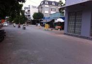 Bán lô góc dự án Phú Nhuận, MT chợ Hiệp Bình Chánh, đường 25, P. HBC, Thủ Đức, sổ đỏ, giá 52tr/m2