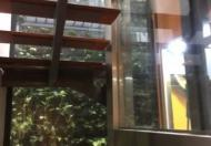 Bán nhà khu phân lô Láng Hạ, thông sang Thành Công, DT 150/168m2, 5 tầng, MT 9m