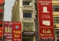 Bán nhà mặt phố Phương Liệt, Thanh Xuân, kinh doanh tốt