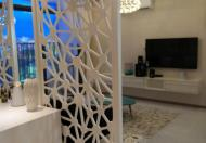 Chính chủ bán gấp căn hộ Carina mặt tiền Võ Văn Kiệt, sổ hồng, căn góc, DT trên 70m2, mới 100%