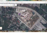 Cần bán đất gần lối ra cổng chính Bệnh viện Bạch Mai cơ sở 2