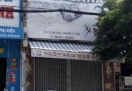 Cho thuê nhà mặt phố tại Đường Lê Văn Lương, Quận 7, Hồ Chí Minh diện tích 180m2 giá 18 Tr/th
