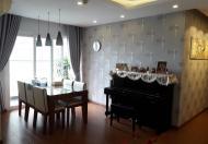 Bán căn hộ chung cư Golden Palace Mễ Trì, Nam Từ Liêm, Hà Nội