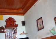 Bán nhà hẻm Hoàng Sa 5x35m, giá bán 550tr