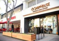 Mở bán suất Shophouse - Kiot- Mặt bằng thương mại - Dự án Imperial Plza