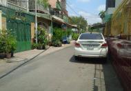 Cần cho thuê nhà nguyên căn hẻm xe hơi Phan Kế Bính, P. Đa Kao, Q. 1, DT 3,5x17m