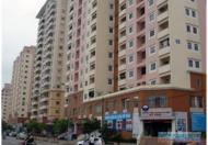 Chung cư Văn Khê CT1, Dt 80m2, giá 1 tỷ 400 triệu, sổ đỏ, ban công ĐN