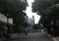 Cần bán nhà MT Đinh Tiên Hoàng P. Đa Kao, Quận 1. DT 3,5x30m, giá 19.5 tỷ